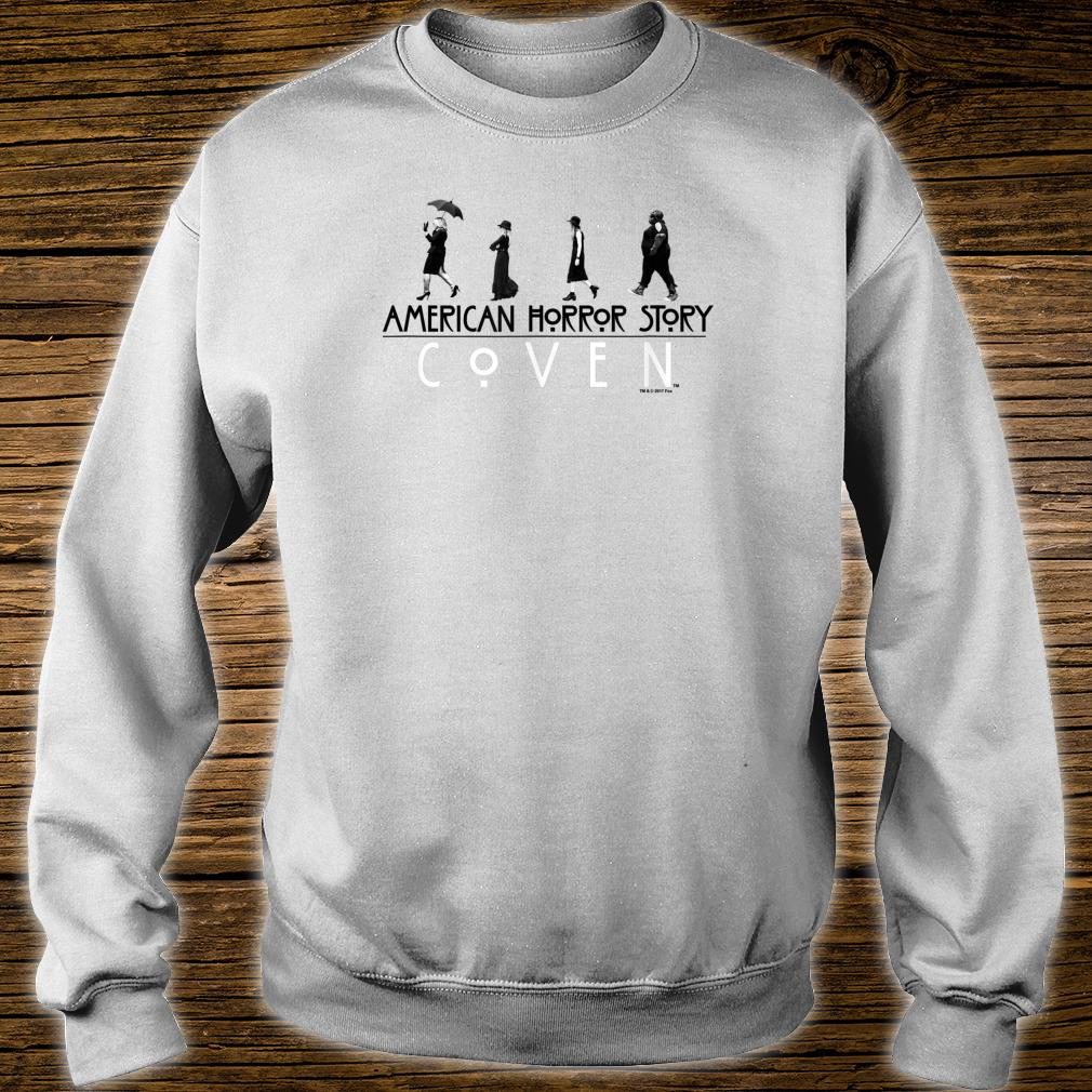 American Horror Story Coven Witch Parade Shirt sweater