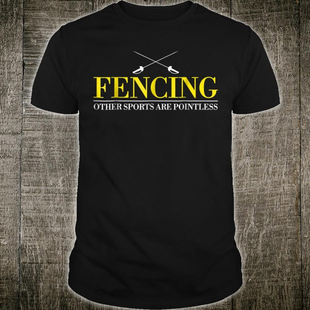 Fencing Apparels Shirt Fencing Other Sports Are P Shirt