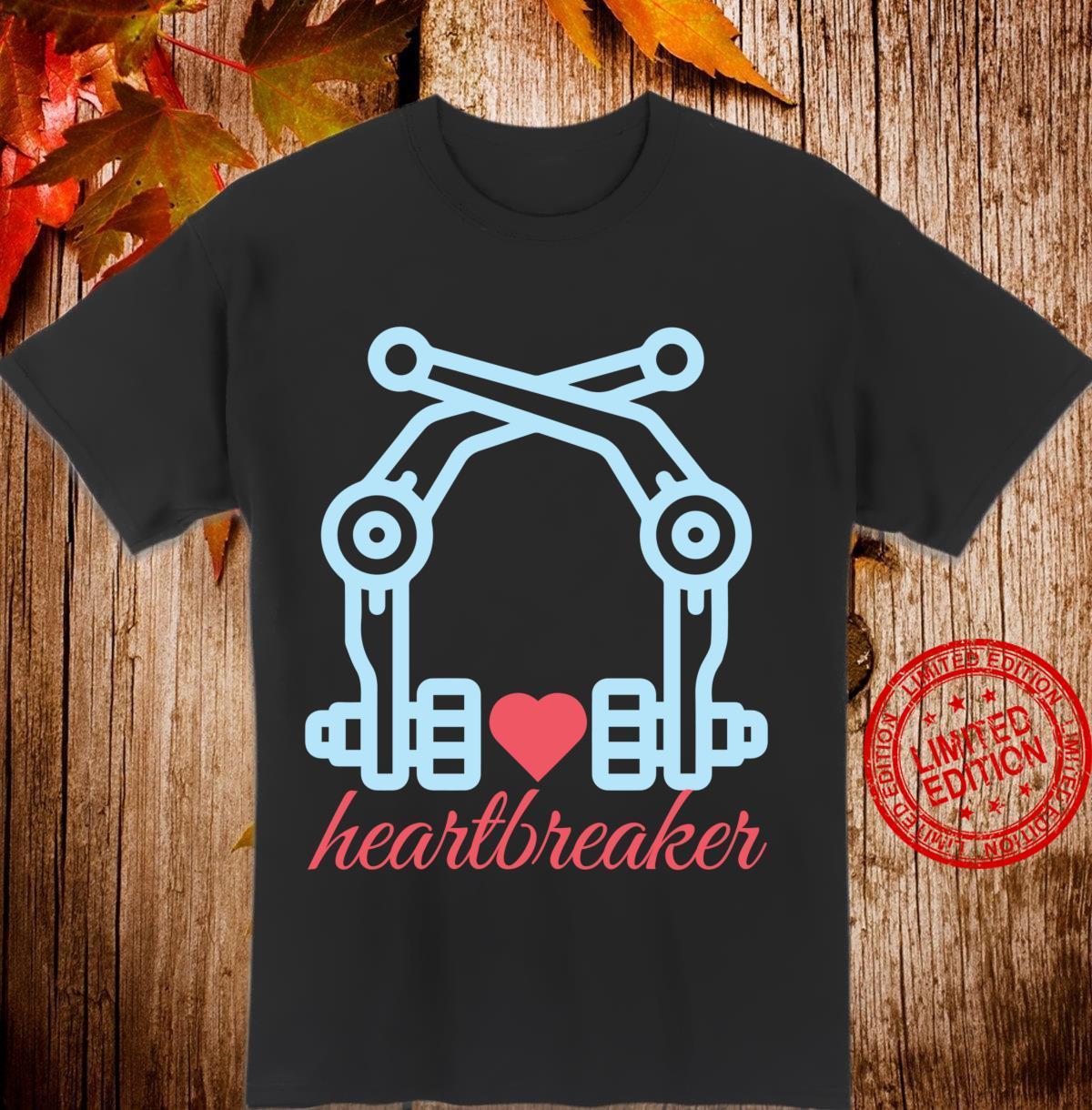 Heartbreaker Casual Cycling Shirt