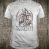 Star Wars The Rise of Skywalker The Rebellion Heroes Shirt